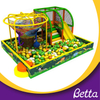Bettaplay Small Crocheted Indoor Playground for Kids Play