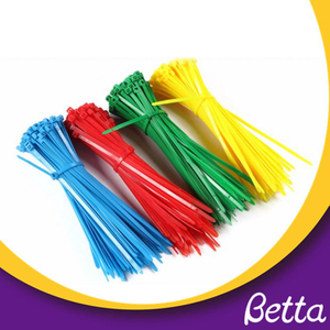 Bettaplay Nylon Cable Ties Zip Wire for Sale