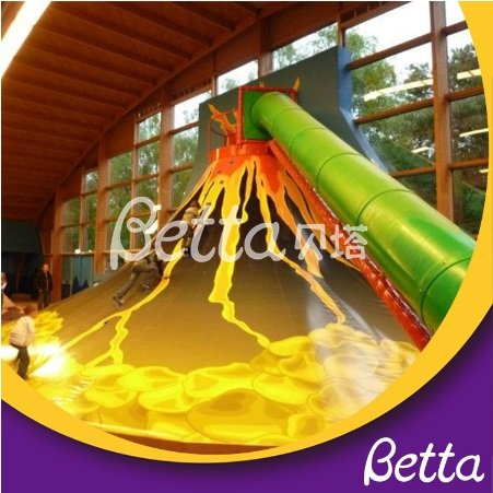 Wonderful Style New Design Climbing Volcano Indoor Playground Toy