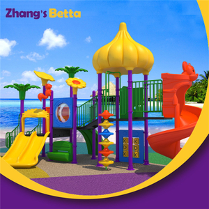 Commercial Preschool Children Playground Equipment Outdoor Slide