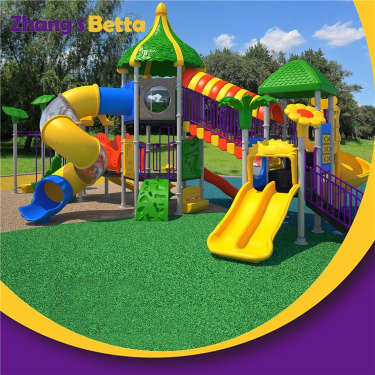 Preschool Outdoor Plastic Playground Equipment Buy