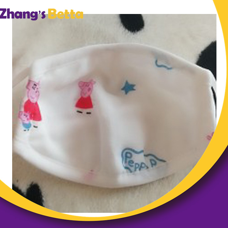 Chinese Factory Indoor Playground Kid Private Label Exercise Masks