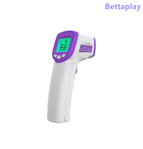 Custom Indoor Playground Precise Forehead/Body Thermometer Temperature Gun