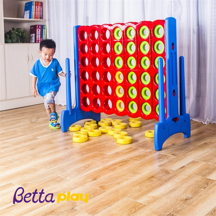 Betta connect 4 game outdoor game Giant 4 Connect in a Row Game