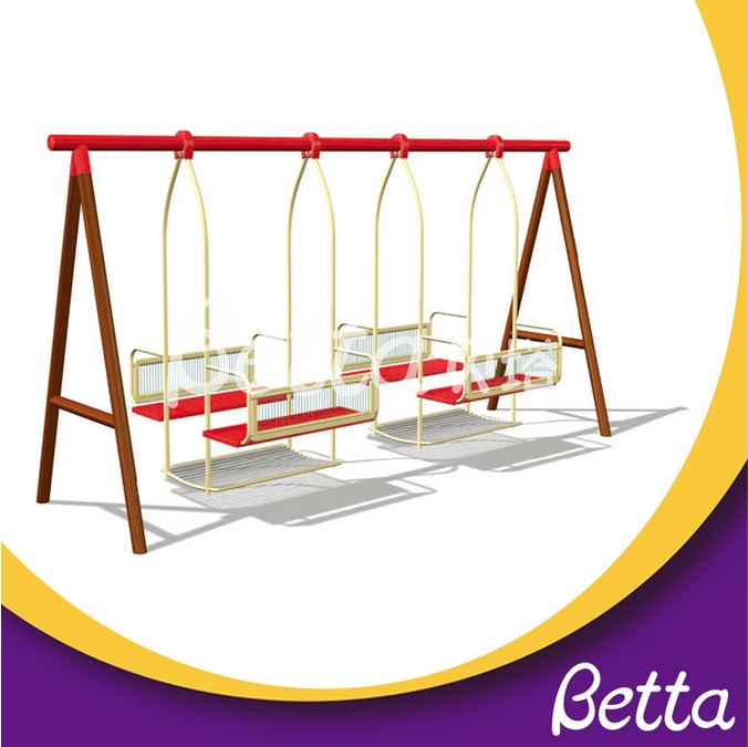 Enjoyable Bettaplay Professional Made Durable Garden Double Swing For Theyellowbook Wood Chair Design Ideas Theyellowbookinfo
