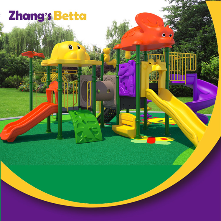 Factory Price Amusement Park Playground Outdoor Slide for Kids