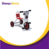 New Model Kids Tricycle Fashion Design Kids 3 Wheeler Pedal Car for Kids Rickshaw Lovely Toy Vehicles