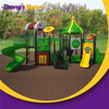 Customized High Quality Outdoor Playground Slide