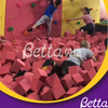 Bettaplay Foam Pit for Trampoline Park