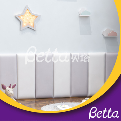 Colorful Soft Wall Safety Wall for Kids Room Indoor Playground