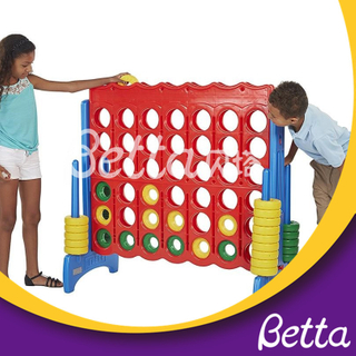 Educational Giant Connect 4 In A Row Game for Kids Hot Sale Play