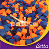 Bettaplay foam cube for foam pit