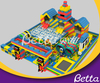 DIY Epp Foam Building Block Educational Toy for Kids Indoor Playground