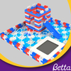 Bettaplay Epp Foam Block Building DIY Educational Toy for Kids Play