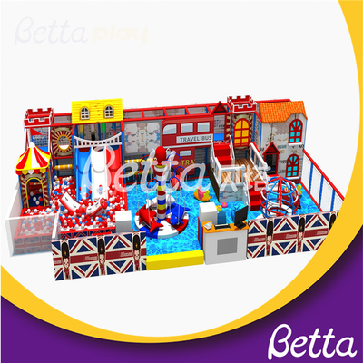 Bettaplay Soft Play Zone for sale