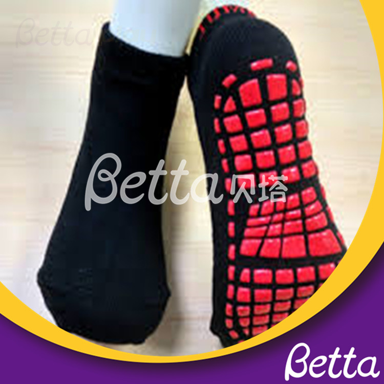 Bettaplay Anti-slip Trampoline Park Grip Socks Suppliers