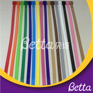 Indoor Playground Accessory Super Quality Nylon Cable Tie Self-Locking Zip Ties for Fixation And Binding