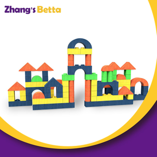 Cheep Epp Foam Soft Building Blocks Good Quality Kids Toy for Children