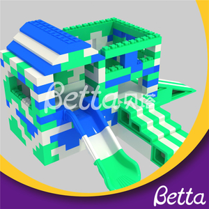 Bettaplay 2019 Hot Sale EPP Building Blocks for Kids DIY
