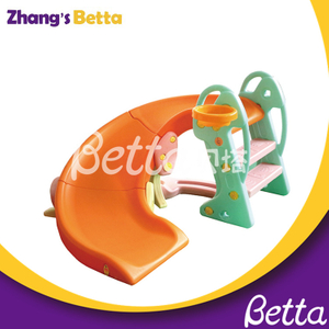 2019 Betta Kids Indoor Slide Plastic Molded Slides For Baby