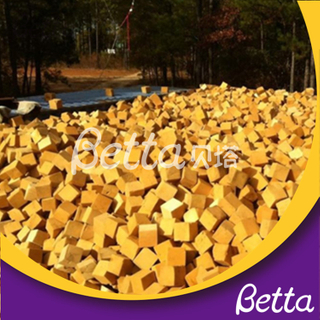 Bettaplay foam pit for kids playground