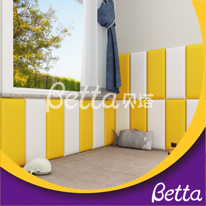 Kindergarten And Game House Wall Soft Padding