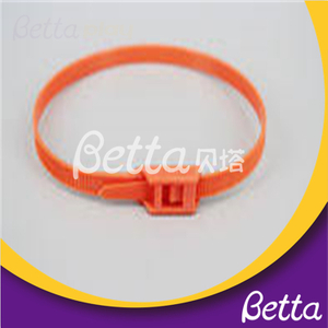 Bettaplay Secure Nylon Cable Tie for Amusement Park