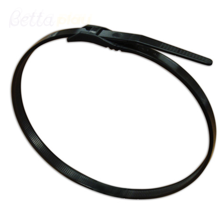 Bettaplay Nylon Cable Tie for Indoor Playground