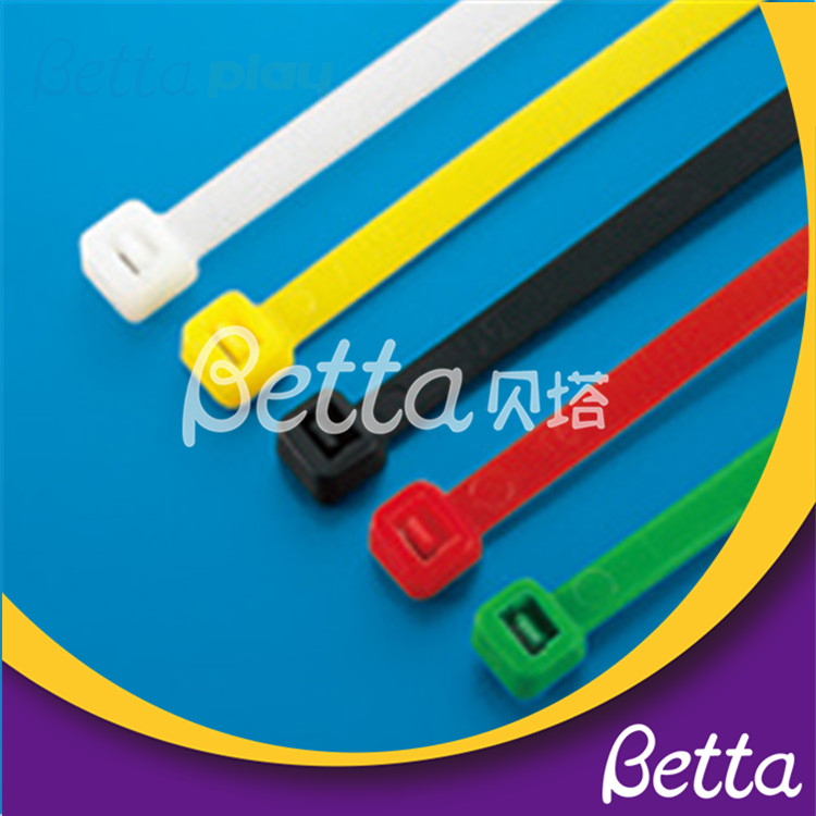 2019 Bettaplay High Quality Cable Tie for Indoor Playground