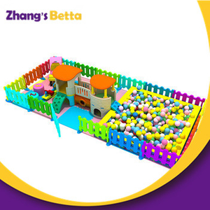 Children Restaurant Adventure Play House Kids Play Area Playing
