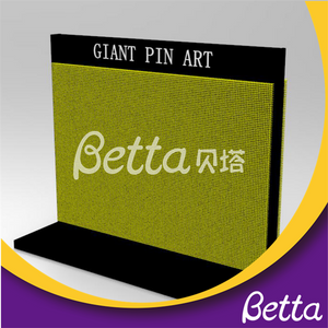 Bettaplay Creative Pin Wall 3D Impression Pin Screen