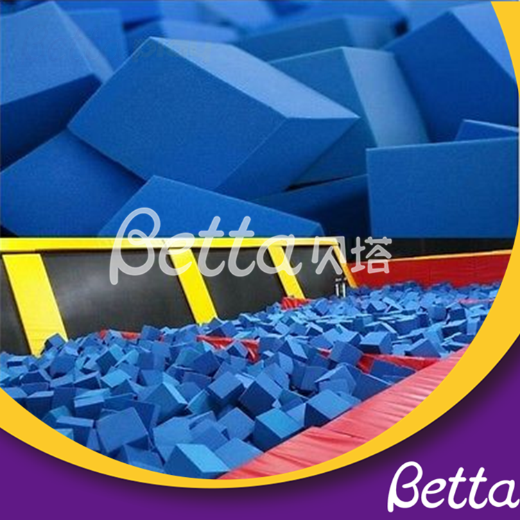 Bettaplay 2019 new foam pit cover for kids play
