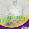 Bettaplay PU Wall Bumper for Kindergarten