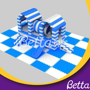 Betta Epp Foam Block Building DIY Educational Toy for Children Indoor Playground