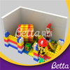 Bettaplay Hot Sale EPP Building Blocks educational toys for Kids Indoor Palyground