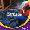 Bettaplay 2019 new foam pit cover for indoor playground