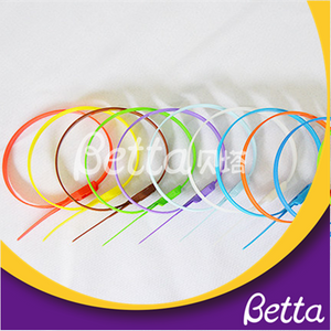 Bettaplay Secure Intermediate Nylon Cable Tie for Indoor Playground