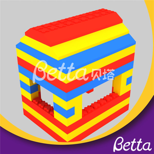Bettaplay 2019 New Design EPP Building Blocks
