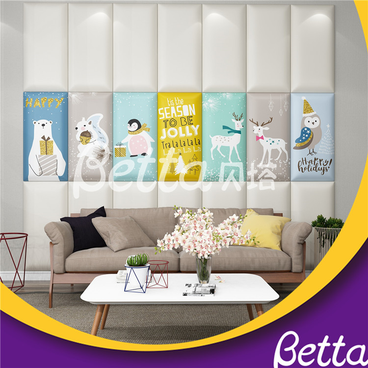 Bettaplay Cute Wall Decorations For Play Center Buy