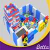 Betta Wholesale Fitness Body Building Construction Blocks Toy