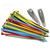 Plastic Nylon Cable Tie Wenzhou Manufacturers Cable Ties for Parts