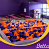 Bettaplay 2019 new product foam pit cover for kids