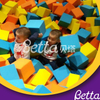 Bettaplay Good Quality Foam Pit Wholesale